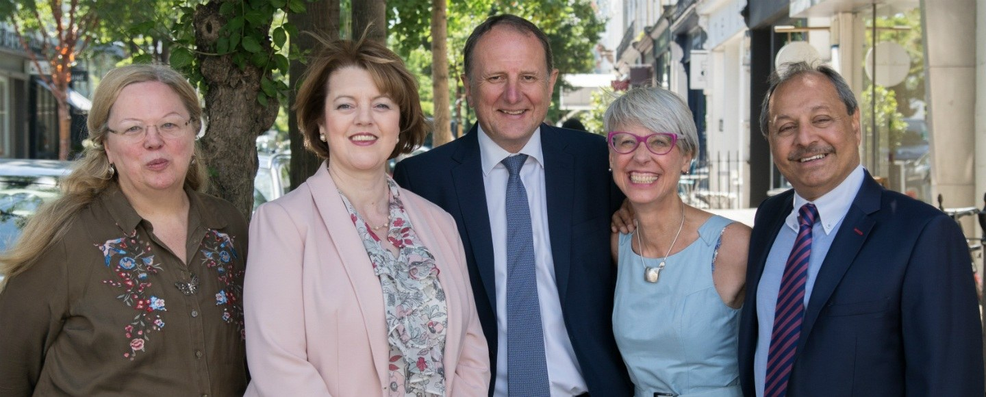 Notting Hill Housing And Genesis Housing Agree To Merge
